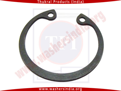 Circlips -  din 472 internal circlips - Metric Snap Rings - bearings circlips - engine circlips - pipe circlips manufacturers in india