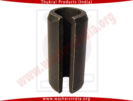 roll Dowel Pins - Spring Dowel Pins manufacturers in india punjab